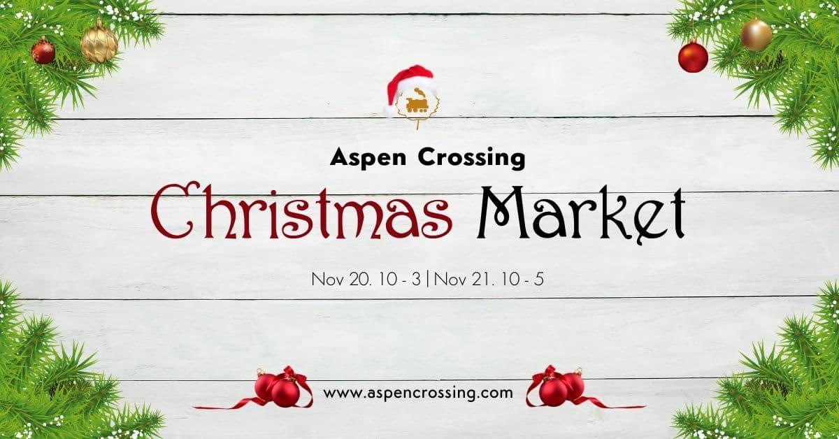 2021 Christmas Market